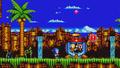 【プレゼント】Nintendo Switch™版「ソニックマニア・プラス」を抽選で2名様にプレゼント!