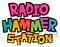 PS4/PS Vita/Switch「ラジオハンマーステーション」、本日7月12日配信スタート!