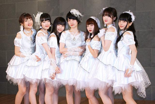 メディアミックス声優ボーカルユニット「Kleissis」誕生! デビュー曲も初披露のお披露目会レポート!