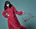 【インタビュー】細部までこだわり抜いた力作! JUNNAが2ndシングル「紅く、絶望の花。」をリリース