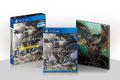 PS4「モンスターハンター:ワールド Best Price」が8月2日発売! 攻略ハンドブック同梱版&PS4本体セットも登場
