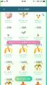 「ポケモンGO」ゲームプレイ日記:「ポケモンGO」が2周年!