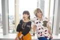 「K SEVEN STORIES」OPテーマ「SURVIVE!」リリース! 7月19日放送の「アニ☆ステ」登場のangelaにインタビュー!