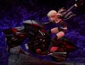 「FGO」より、「セイバー/アルトリア・ペンドラゴン〔オルタ〕&キュイラッシェ・ノワール」が2019年8月発売決定! 予約開始!