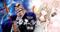 【宮下あきら×種村有菜】「魁!!男塾」江田島平八が夫役で登場! 異色のコラボ少年少女漫画が公開!