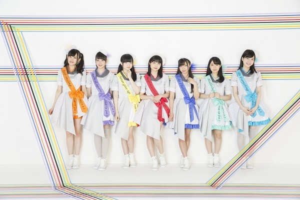 "「Animelo Summer Live 2018 ""OK!""」、第7弾出演アーティストはWake Up, Girls!"
