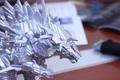 予約締切せまる! ソフビの限界に挑戦した「マスターディテール ムービーモンスターシリーズ」第1弾「メカゴジラ」開発秘話インタビュー!!