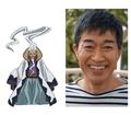 新章突入!アニメ「ブラッククローバー」海底神殿編の新キャラ役で、細谷佳正・チョーが出演!