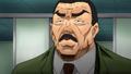 キャイ~ン・天野ひろゆきが「バキ」参戦! 花山薫とスペックの死闘を間近で目撃した片平恒夫巡査役を熱演!
