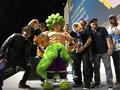 映画「ドラゴンボール超 ブロリー」、サンディエゴ・コミコンでパネルディスカッション開催!