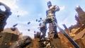 """8月23日発売のPS4「Conan Outcasts」、ゲームの舞台となる""""追放の地""""&強大な力を持つ""""神の化身""""を公開!"""