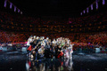アイマス、ポピパ、T.M.RにJAM!圧倒的な歌唱力と豪華なパフォーマンスが次々披露!「Anisong World Matsuri」レポート!