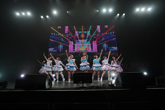 anisong world matsuri レポート アキバ総研