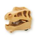 「恐竜の化石」「漢字部首コレクション」――今月のカプセルトイ語りは夏休みの思い出とともに……【ワッキー貝山の最新ガチャ探訪 第18回】