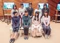 「劇場版 のんのんびより ばけーしょん」、小岩井ことり、村川梨衣らメインキャスト陣のコメントが到着!!