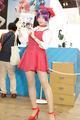 【ワンダーフェスティバル2018[夏]】コスプレ・コンパニオンフォトレポート 企業ブース編