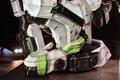 実物大のブラスト・ランナーも展示! PS4版「BORDER BREAK」完成披露会レポート
