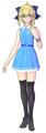 「Fate/EXTELLA LINK」、DLC衣装第5弾を配信! コラボヘッドセットの受注もスタート