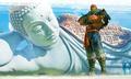 「ストリートファイターV AE」、新キャラ「G」と「サガット」が8月7日配信決定! DLC情報も到着
