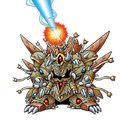 「新約SDガンダム外伝」から、ナイトガンダム物語をメインのモチーフとした、64枚のオールキラカードのセット「救世騎士伝承SP 龍機再来編」が登場!