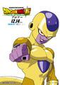 映画「ドラゴンボール超 ブロリー」、7枚のキャラクターポスター解禁! 悟空&べジータはもちろん、ゴールデンフリーザやピッコロの姿も!