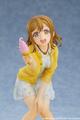「ラブライブ!サンシャイン!!」BDジャケットフィギュア第5弾、ソフトクリームを手にした国木田花丸の予約受付開始