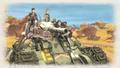 9月27日発売のSwitch版「戦場のヴァルキュリア4」、あらかじめダウンロードを開始! Web CMも公開に