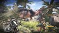 PC版「モンスターハンター:ワールド」、Steamにて本日8月10日発売! DLC付きのデジタルデラックスも同時発売