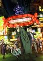 「Production I.G」が、2014年以来となるオリジナルTVアニメーション企画を始動!