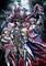 「ユリシーズ ジャンヌ・ダルクと錬金の騎士」キービジュアルが解禁! 最速放送は10月7日、間島淳司・平田広明・子安武人ら追加キャストも発表