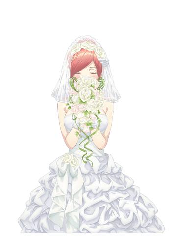 「週刊少年マガジン」にて連載中の「五等分の花嫁」、TVアニメ化決定!! 2019年TBSほかにて放送予定