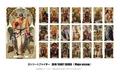 「ストリートファイター 30th アニバーサリーコレクション」、イーカプコン限定版の特典デザインを公開!