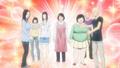 「Back Street Girls -ゴクドルズ-」、ゴクドルズ漢組 「ゴクドルミュージック」先行配信スタート!第8話のあらすじ&場面カットも到着