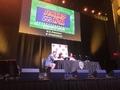 「ハイスコアガール」、海外のゲーム系イベントOTAKONで大盛り上がり!