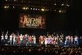 人気アニソンから幻のデビュー曲まで、多数のゲストともに歌いに歌った伝説の4時間! 水木一郎「デビュー50周年記念特別公演~原点オンパレードだゼーット!~」レポート