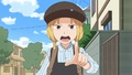 「ちおちゃんの通学路」、元暴走族安藤の妹・安藤ちはるが初登場する第7話あらすじ&先行カットが公開!