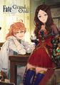 ディライトワークス、初の自社パブリッシング画集「Fate/Grand Order Memories I 概念礼装画集 第1部 2015.07-2016.12」を発売! 「FGO」第1部に登場の概念礼装イラストを収録