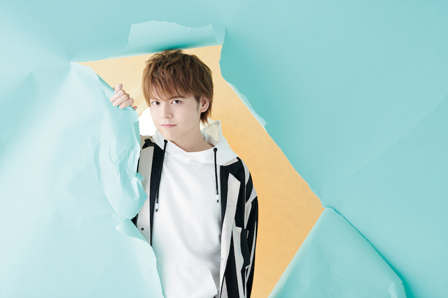 内田雄馬、2ndシングル「Before Dawn」の表題曲が解禁に! 公式チャンネルにてショートバージョンの試聴も
