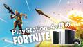 PS4本体購入で「フォートナイト」の限定コス&ゲーム内通貨がもらえるキャンペーンが 8月23日よりスタート!