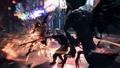 """「デビル メイ クライ 5」、2019年3月8日世界同時発売決定! 最新PV公開&ネロの新たな力""""デビルブレイカー""""の詳細も明らかに"""