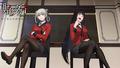 TVアニメ「賭ケグルイ」第2章2019年1月放送開始決定! 夢子と生徒たちが滾る! ティザービジュアルも解禁!