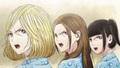"「Back Street Girls-ゴクドルズ-」第8話感想:なつ子の怒り爆発!マリちゃんのお尻も爆発!まだまだ心は""男""なゴクドルズにライバル登場!?"