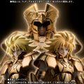 「TAMASHII NATION 2018」開催記念!「聖闘士聖衣神話EX ジェミニサガ&カノン ~ORIGINAL COLOR EDITION~」登場!