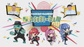 SIE、バナナマン日村&ケンコバ共演のゲームバラエティ番組「ASOBI-BA!!!」を9月11日11:00より配信!