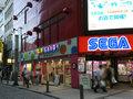 セガ秋葉原4号館1Fのわたあめ専門店「C.P.CANDY Akihabara」が9月2日をもって閉店