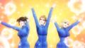 「Back Street Girls -ゴクドルズ-」第9話感想:ゆいが事務所を移籍!? 組長&なつ子が歴史的和解! 最終回直前、ゴクドルズは進化し続ける…