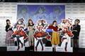 「アイドルマスター シンデレラガールズ スターライトステージ」カラオケMV投票キャンペーン結果発表イベントレポート!