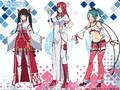 「CONCEPTION」、追加キャスト大本眞基子ら10名がゲーム版から続投! 追加キャラクタービジュアルも公開に