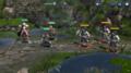 新作アプリレビュー 大人気VTuberも参戦!ド迫力RPG「ファイブキングダム」