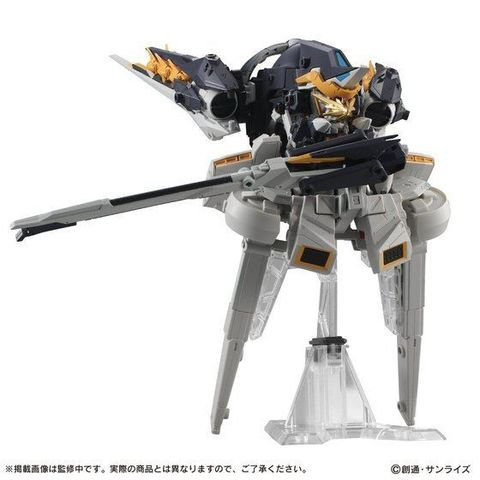 「A.O.Z」に登場するTR計画の最終形態を史上初の立体化! 「MOBILE SUIT ENSEMBLE EX09 TR-6 インレ」登場!!